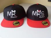 His & Hers Caps