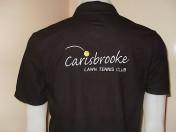 Carisbrooke polo shirt