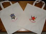 Teacher's bags