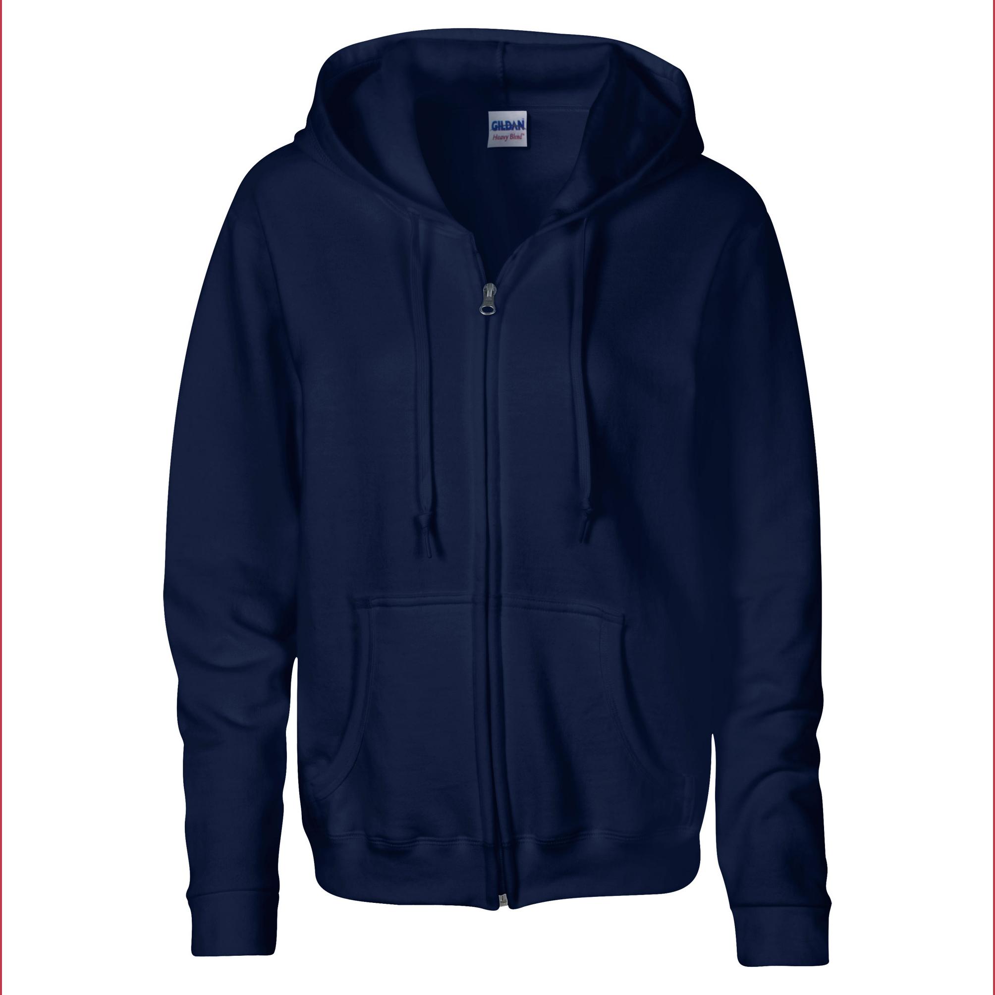 Heavy hoodie