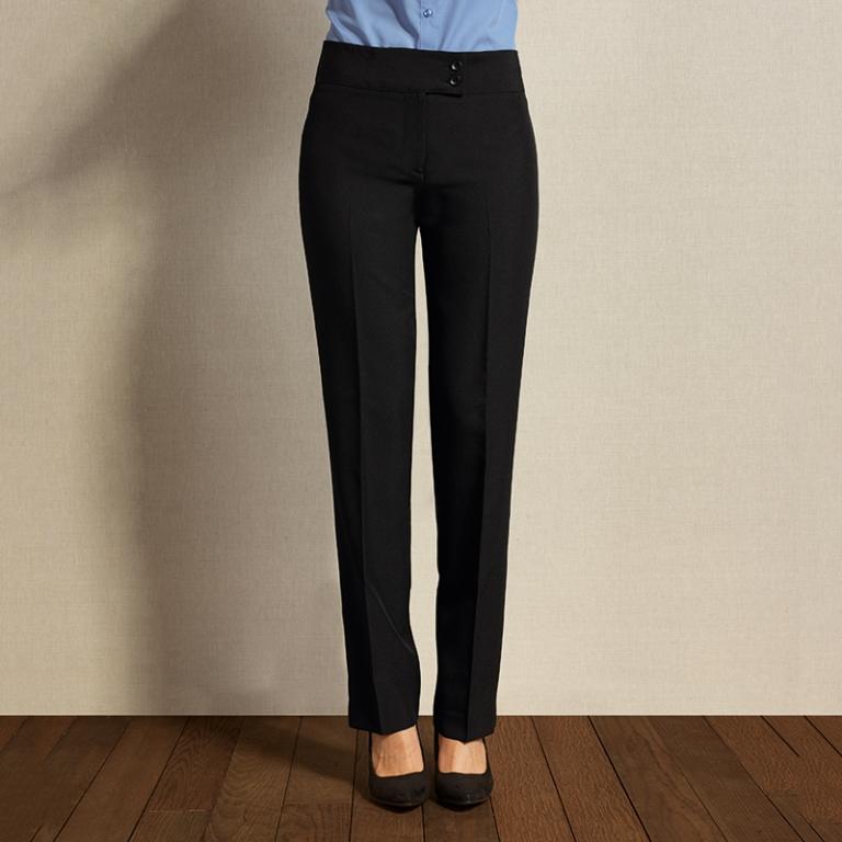 Premier Iris straight leg trousers