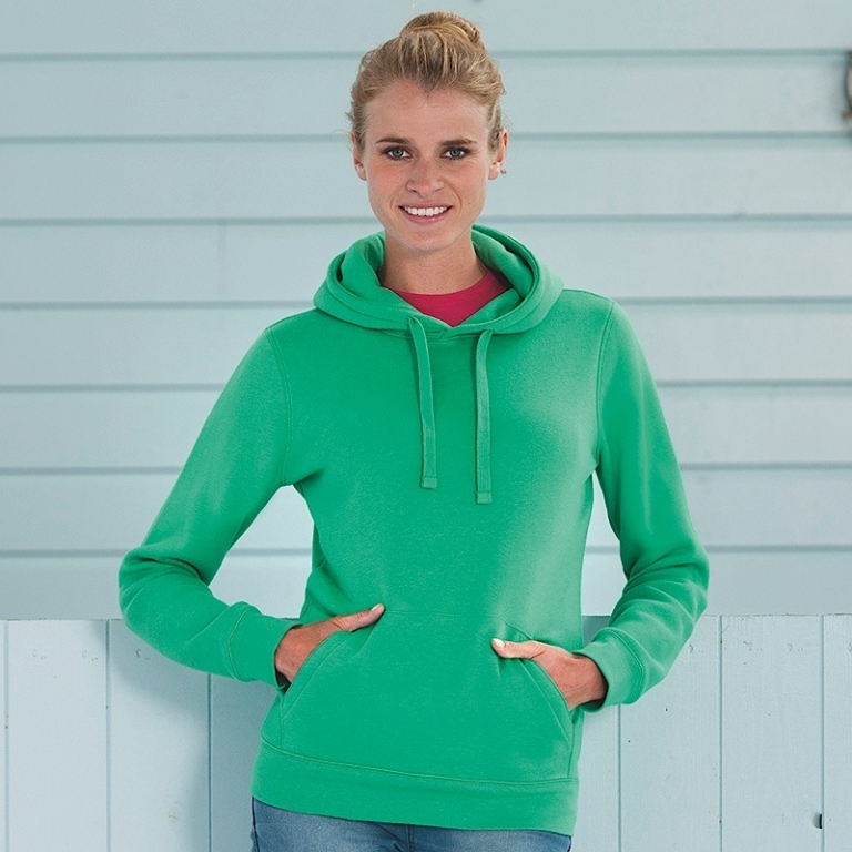 Russell Womens Authentic Hoodie